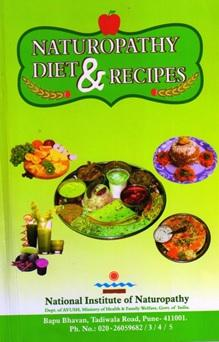 Naturopathy Diet And Recipe 1st And 2nd Edition