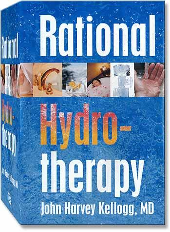 Rational Hydrotherapy Book